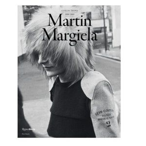 Martin Margiela: The Women's Collections 1989-2009 (Hardcover)
